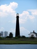 Image for Bolivar Point Lighthouse - Galveston, TX
