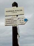 Image for 1075m - HORSKÁ KVILDA, Horská Kvilda, Czechia