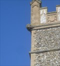 Image for Gargoyles - St Withburga's Church, Holkham Hall Estate, Holkham, Norfolk. NR23 1RW