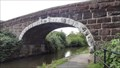 Image for Arch Bridge 75 Over Leeds Liverpool Canal - Chorley, UK