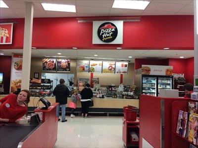 Pizza Hut Target Midlothian Va Restaurants On Waymarking