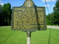 Image for Famous Indian Path-GHM-141-4-Troup County
