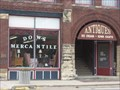 Image for Dows Mercantile Store, Dows, IA
