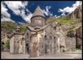 Image for Geghard Monastery (Kotayk province - Armenia)