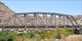 Image for Afton Canyon Railroad Bridge