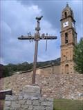 Image for Calvary in Moltifao, Hautes Corse