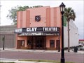 Image for Clay Theatre - Green Cove Springs, Florida