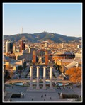 Image for The Four Columns (Les Quatre Columnes) - Barcelona, Spain