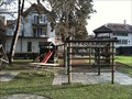 Image for Playground at the railway Station - Riehen, BS, Switzerland