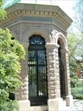 Image for Henry Shaw Mausoleum - St. Louis, Missouri