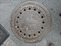 Image for Manhole Cover - Friedrichstrasse - Berlin [Germany]