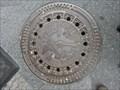 Image for Manhole Cover - Friedrichstrasse - Berlin [Germany]