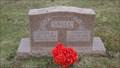 Image for 101 Maudie M. Snell - Yukon Cemetery - Yukon, OK