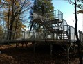 Image for Beamer Memorial Conservation Area east lookout tower - Grimsby, ON