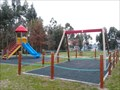 Image for Parque infantil do Parque de Lazer de S. Pedro - Guimarães, Portugal