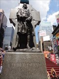 Image for Father Francis P. Duffy Statue  - New York City, NY