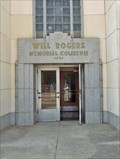 Image for 1936 - Will Rogers Memorial Center - Arlington, TX