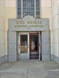 Image for 1936 - Will Rogers Memorial Center - Arlington, TX