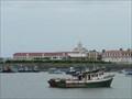 Image for Fishing port of Panama City - Panama