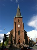 Image for Saint Olav Cathedral - Oslo, Norway
