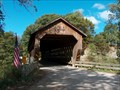 Image for State Road Covered Bridge