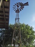 Image for Getty's Farm Windmill - Decatur, TX