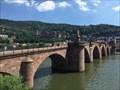 Image for Karl Theodor Bridge - Heidelberg, Germany