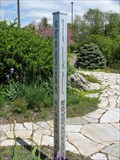 Image for Countryside Unitarian Universalist Church Peace Pole - Palatine, IL