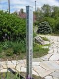 Image for Countryside Unitarian Universalist Church Peace Pole - Palatine, IL