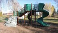 Image for Bockman Park Playground - Ronan, Montana