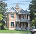 Image for Dorius, John, Jr., House ~ Ephraim, Utah
