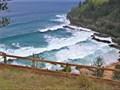 Image for Anson Bay, Norfolk Island.