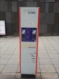 Image for E-Mobilität Friedrichstraße - Stuttgart - Germany