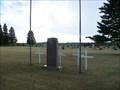 Image for Veterans Memorial, Castlewood, South Dakota