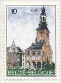 Image for Belfort van Tielt, Belgium
