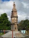 Image for Rotorua - Arawa War Memorial - New Zealand