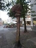 Image for Vordenkersäule - Neustadt, Germany, RP