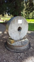 Image for Kings Valley Millstone - Corvallis, OR