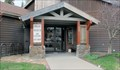 Image for Bigfork Branch Library - Bigfork, Montana