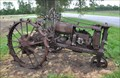 Image for Unidentified Steel-Wheel Tractor