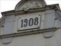 Image for 1908 - Wohnhaus Hauptstraße 8 - Adenau, RP, Germany