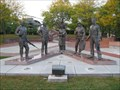 Image for The Bristol War Memorial - Bristol, VA