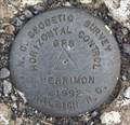 "Image for ""Merrimon"" Horizontal Control - Asheville, NC"