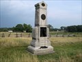 Image for 4th New York Cavalry Monument - Gettysburg National Military Park Historic District - Gettysburg, PA