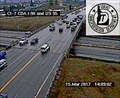 Image for Highway 95 at I-90 Webcam - Coeur d'Alene, ID