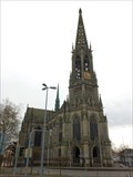 Image for HIGHEST church tower of the Palatinate, Memorial church of the protestation in Speyer - RLP / Germany