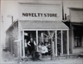 Image for Woodliff Novelty Store, Fallon, NV