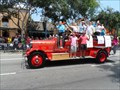 Image for Fire Engine #1058  -  West Hollywood, CA