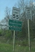 Image for Owensville, Missouri - Population: 2,676
