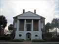 Image for Old Horry County Courthouse - Conway, South Carolina